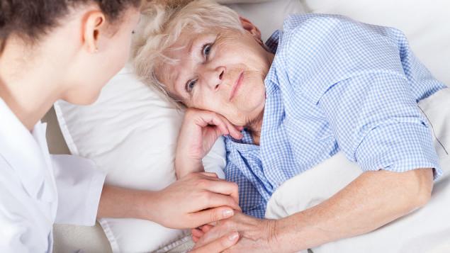 Le cancer chez les séniors est-il une cause perdue ?