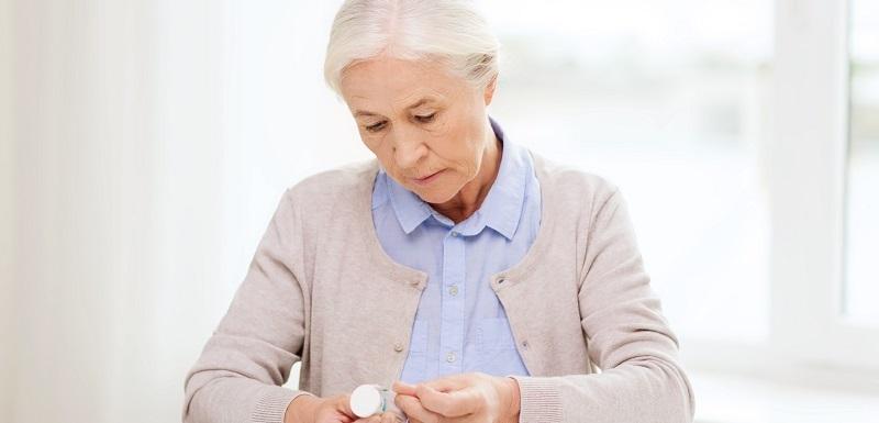 La probabilité de cancer augmente avec l'âge
