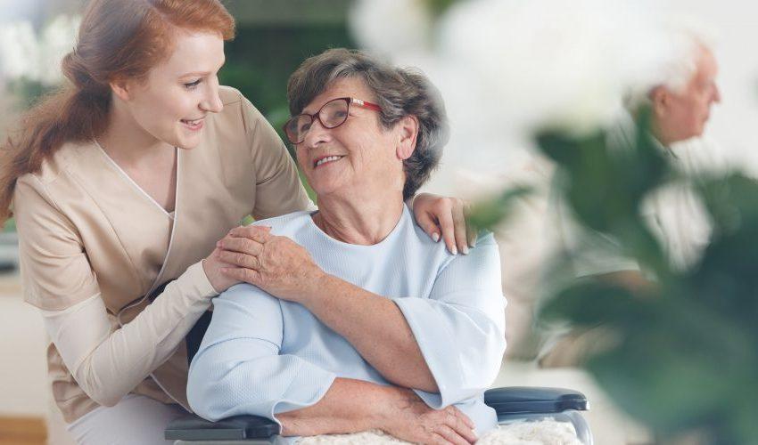 Comment communiquer avec un malade souffrant d'Alzheimer et en phase palliative ?