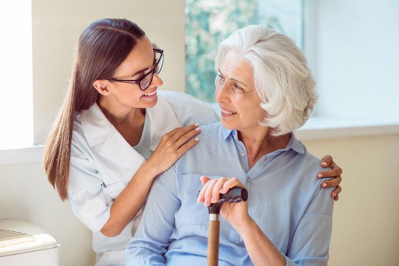 Comment améliorer la sortie de l'hôpital relevant de soins palliatifs ?