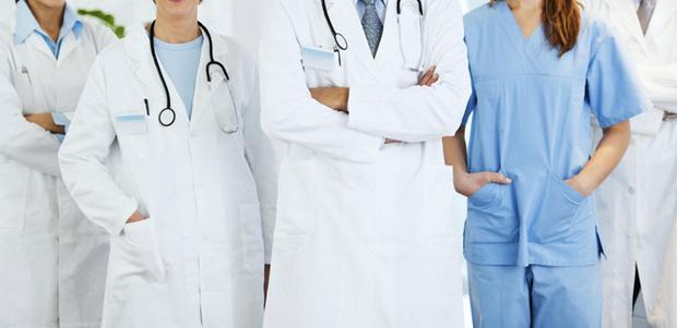 L'accompagnement palliatif, c'est la gestion d'une équipe complète