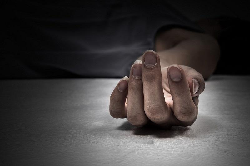 La mort vue par Tim Burton