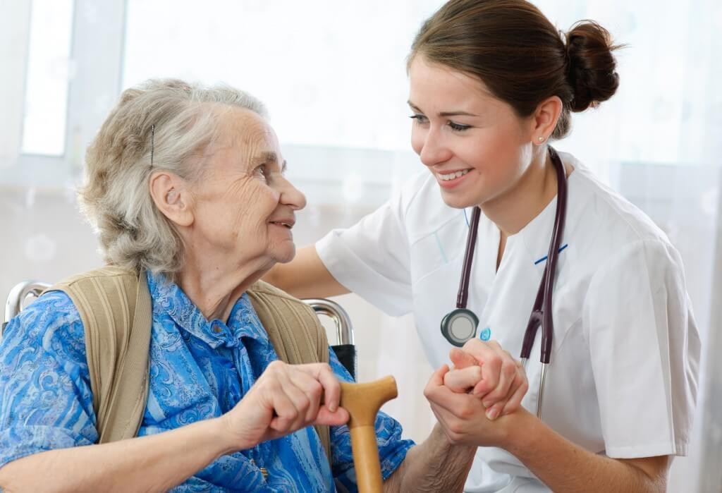 Aider à surmonter les angoisses des personnes en phase terminale