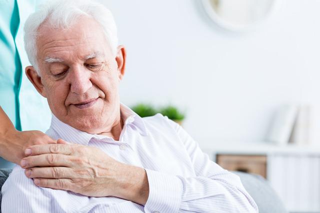 L'accompagnement psychologique dans les soins palliatifs