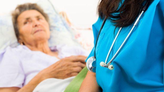La sédation profonde, un acte qui fait suite à la demande du patient