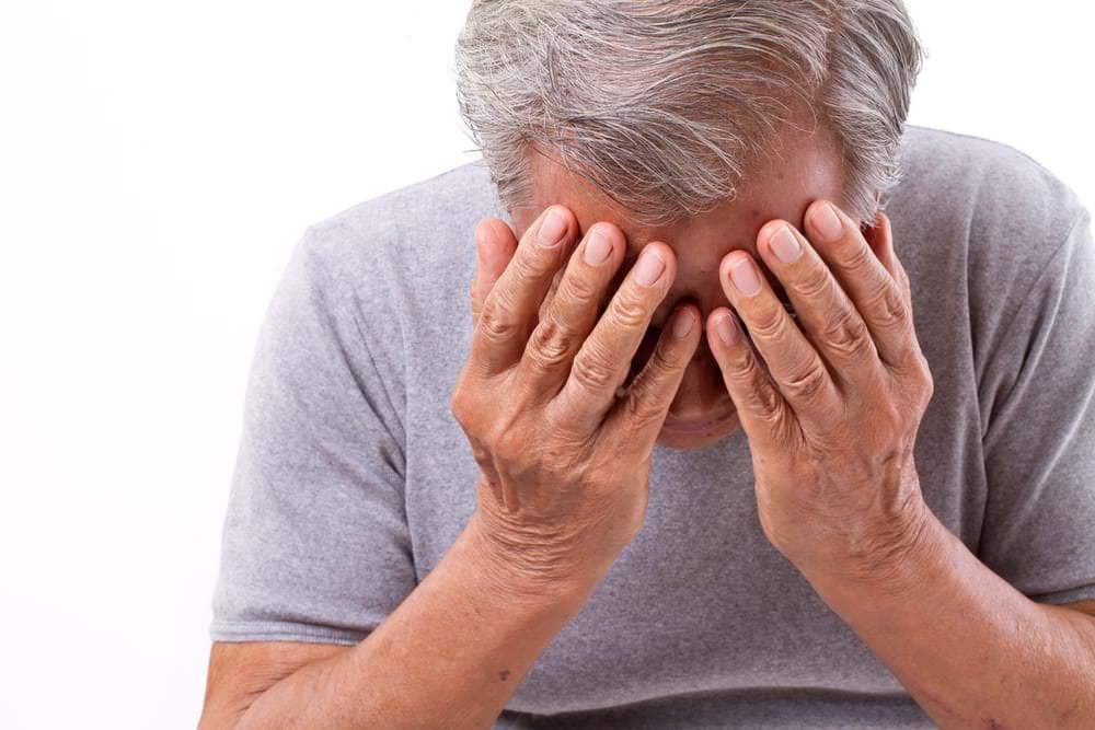 Que faire quand un proche âgé est fatigué ?