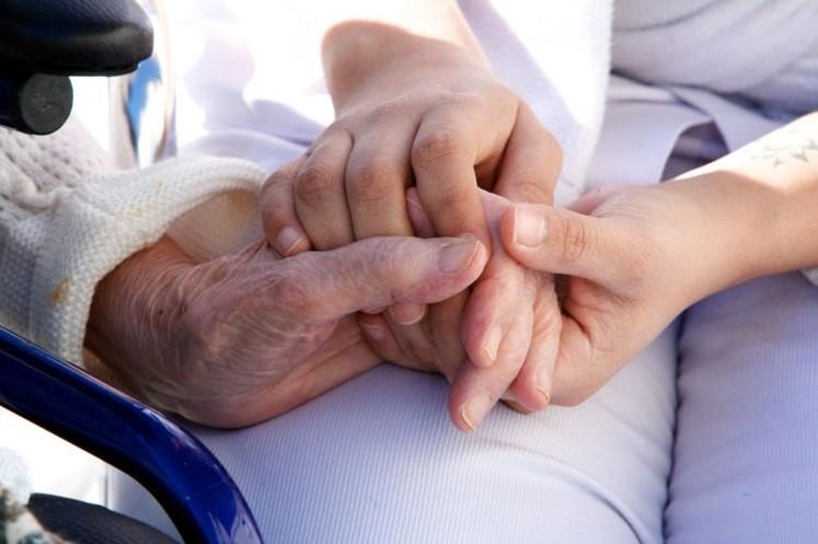 L'hôpital, principal lieu d'accompagnement en fin de vie