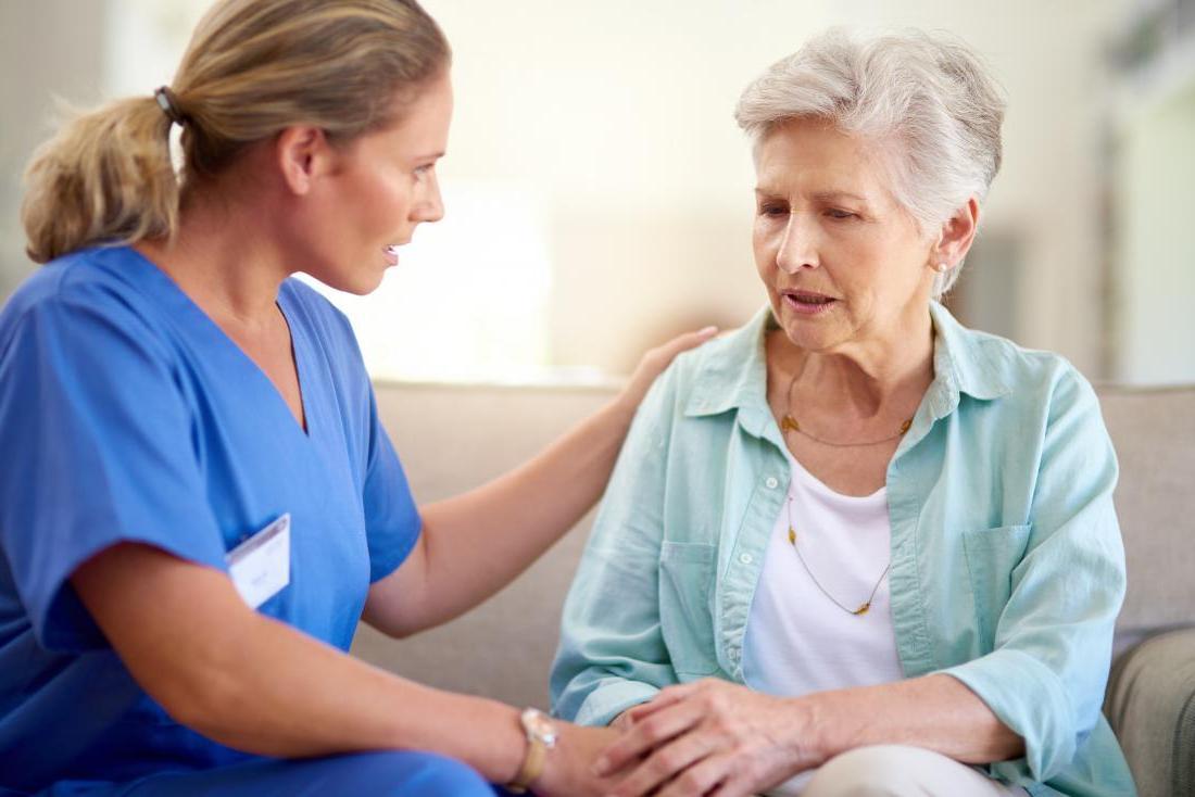 Comment gérer un proche, souffrant d'Alzheimer et en fin de vie