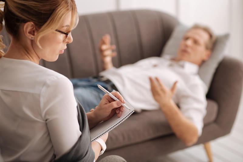 Comment soigner les personnes en fin de vie et qui souffrent de troubles mentaux ?