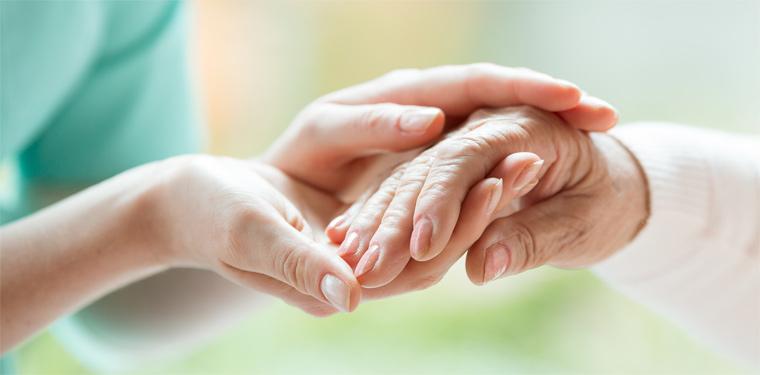 Les enjeux pour l'assistance des proches durant la phase palliative