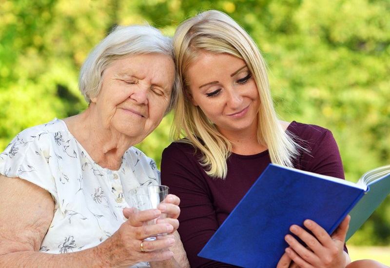 Comment aider les patients en fin de vie ?
