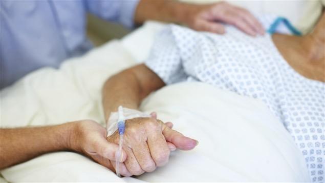 Où et comment se fait l'accès à un traitement palliatif ?