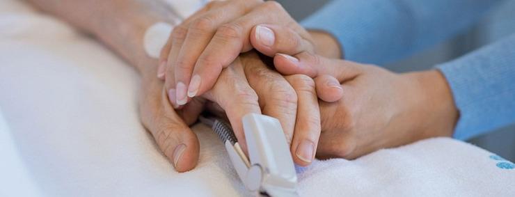 Quelle est la prise en charge palliative d'un cancer en phase terminale ?
