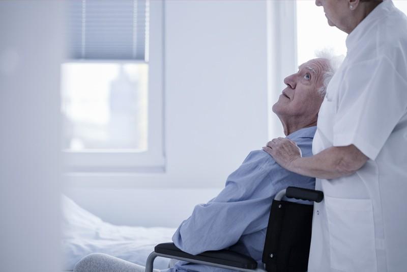Dans quel contexte peut-on dire qu'une personne est en « phase palliative » ?