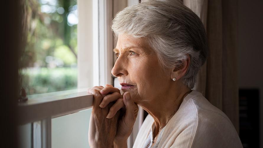 Une personne atteinte de démence sénile est-elle en phase de mourir ?
