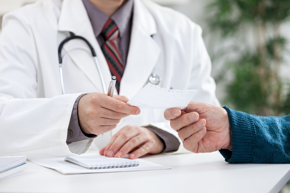 Huit choses à retenir pour écrire les dernières volontés sur la décision médicale