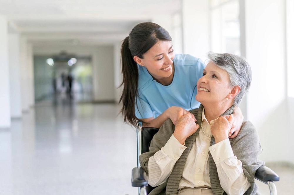 Que doit-on savoir les soins palliatifs en EHPAD ?