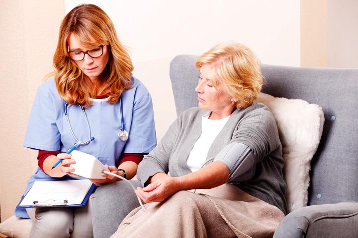 Quelles sont les démarches pour un maintien à domicile ?
