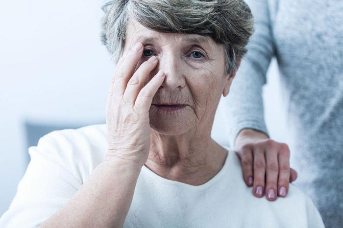 Quelle est la phase finale de la maladie d'Alzheimer ?