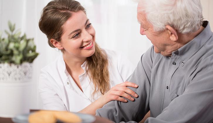 Quelles sont les solutions pour un proche en phase palliative ?
