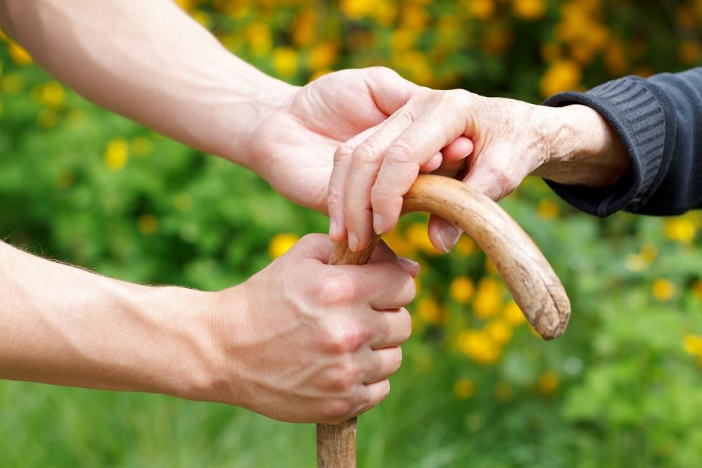 Comment partager les derniers instants d'une personne mourante