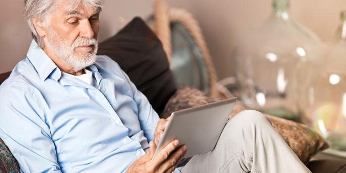 Application de rencontre dédié aux plus de 60 ans