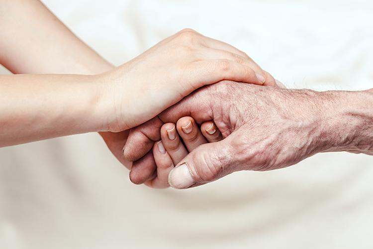 Comment peut-on dire qu'une personne est en phase palliative ?